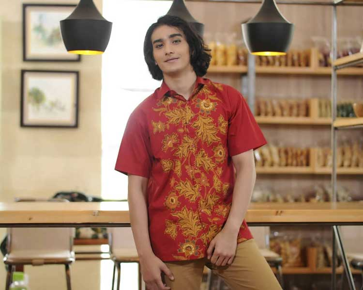 batik keris grand indonesia