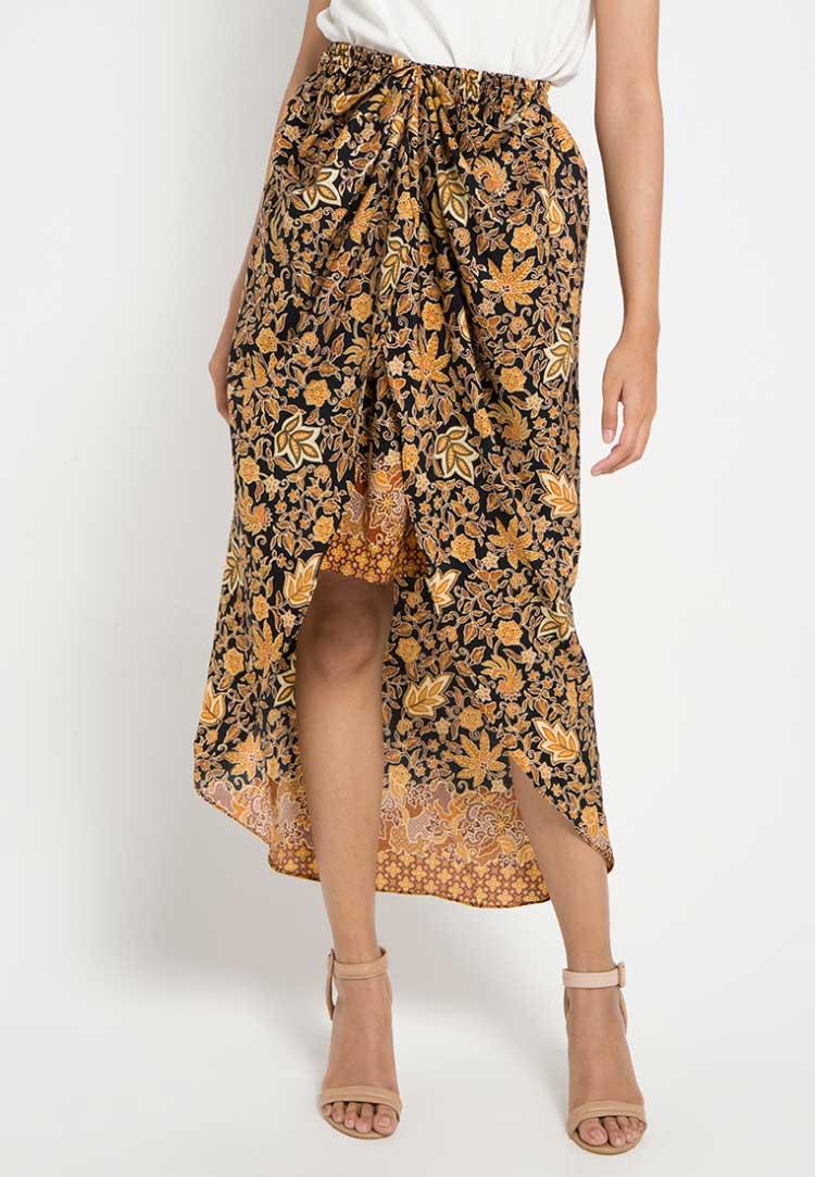 model rok batik dian pelangi