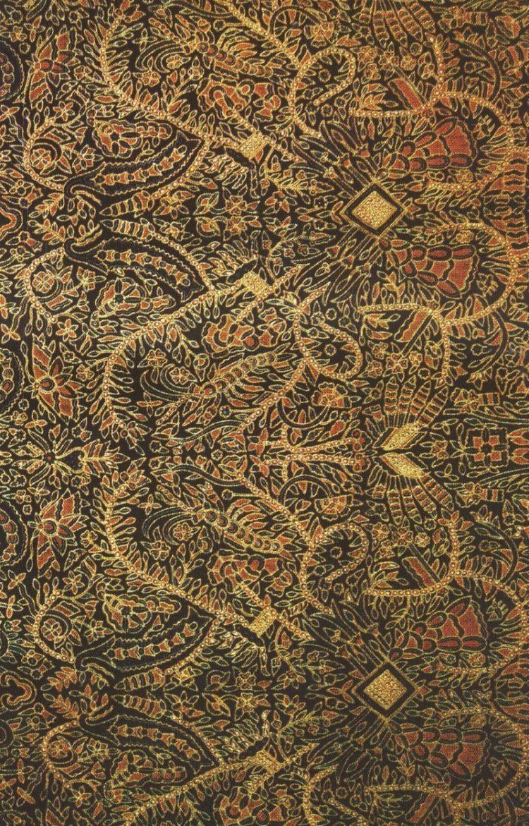 motif batik encim