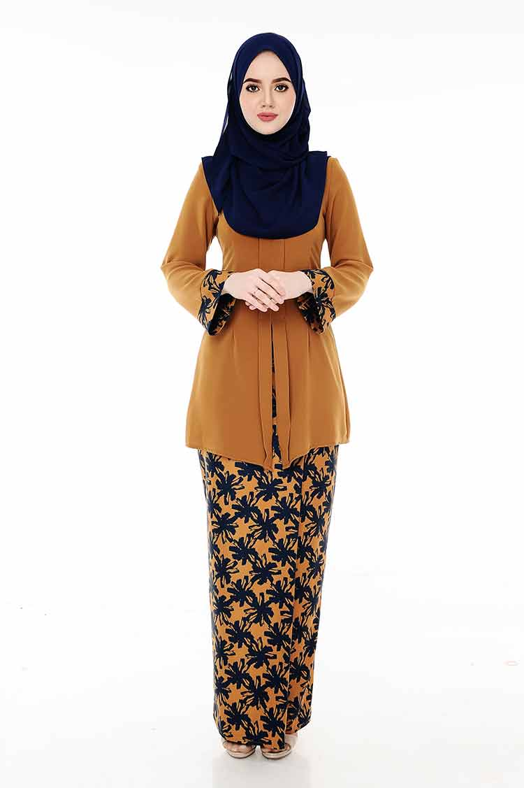 kebaya muslim fashionable