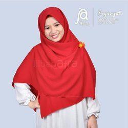 jilbab afra