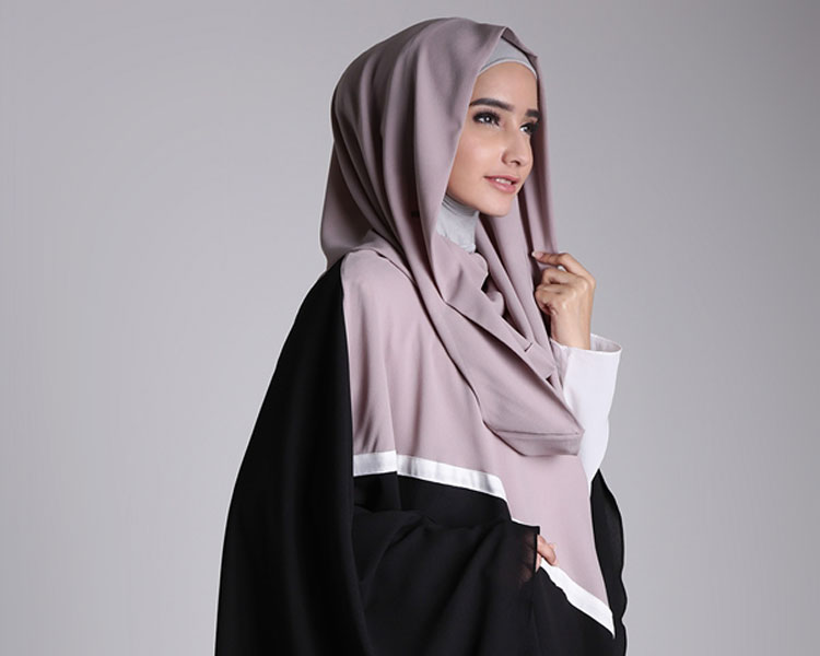 model hijab arrafi terbaru 2018