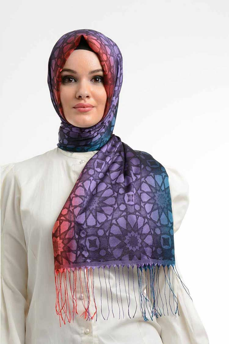 pashmina diamond italiano