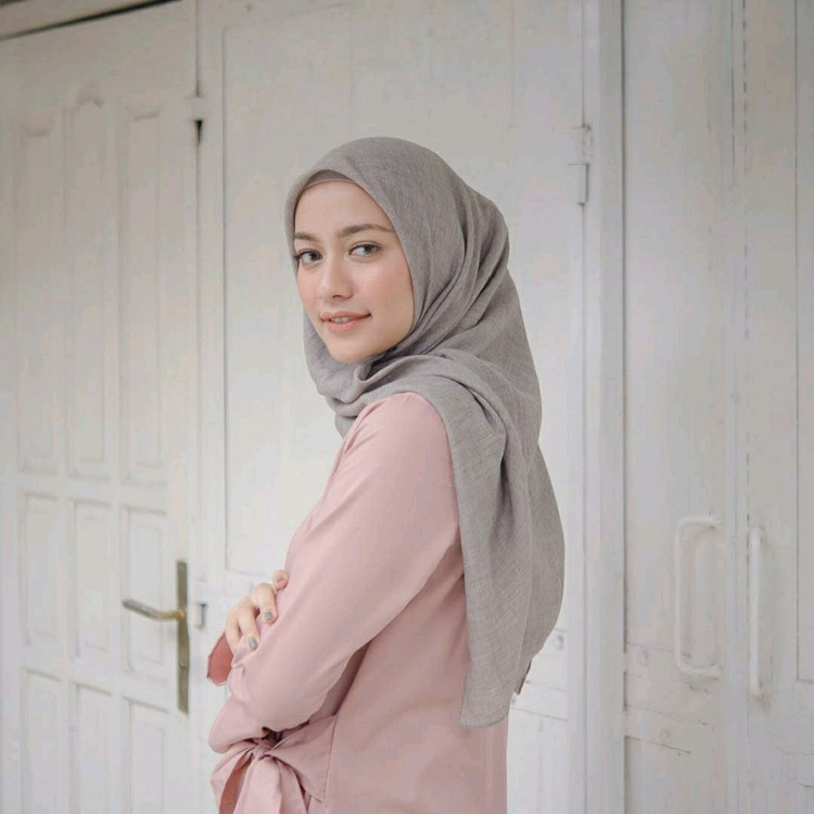 vanilla hijab checkout one page