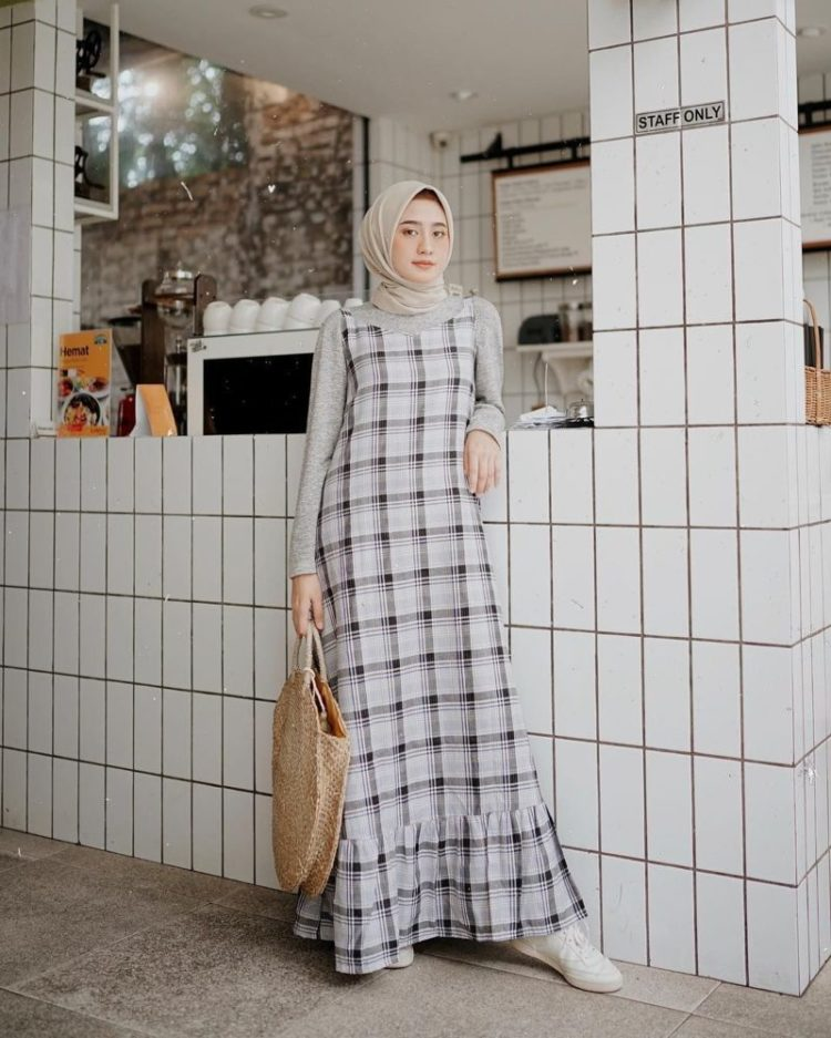 hijab evening dress instagram