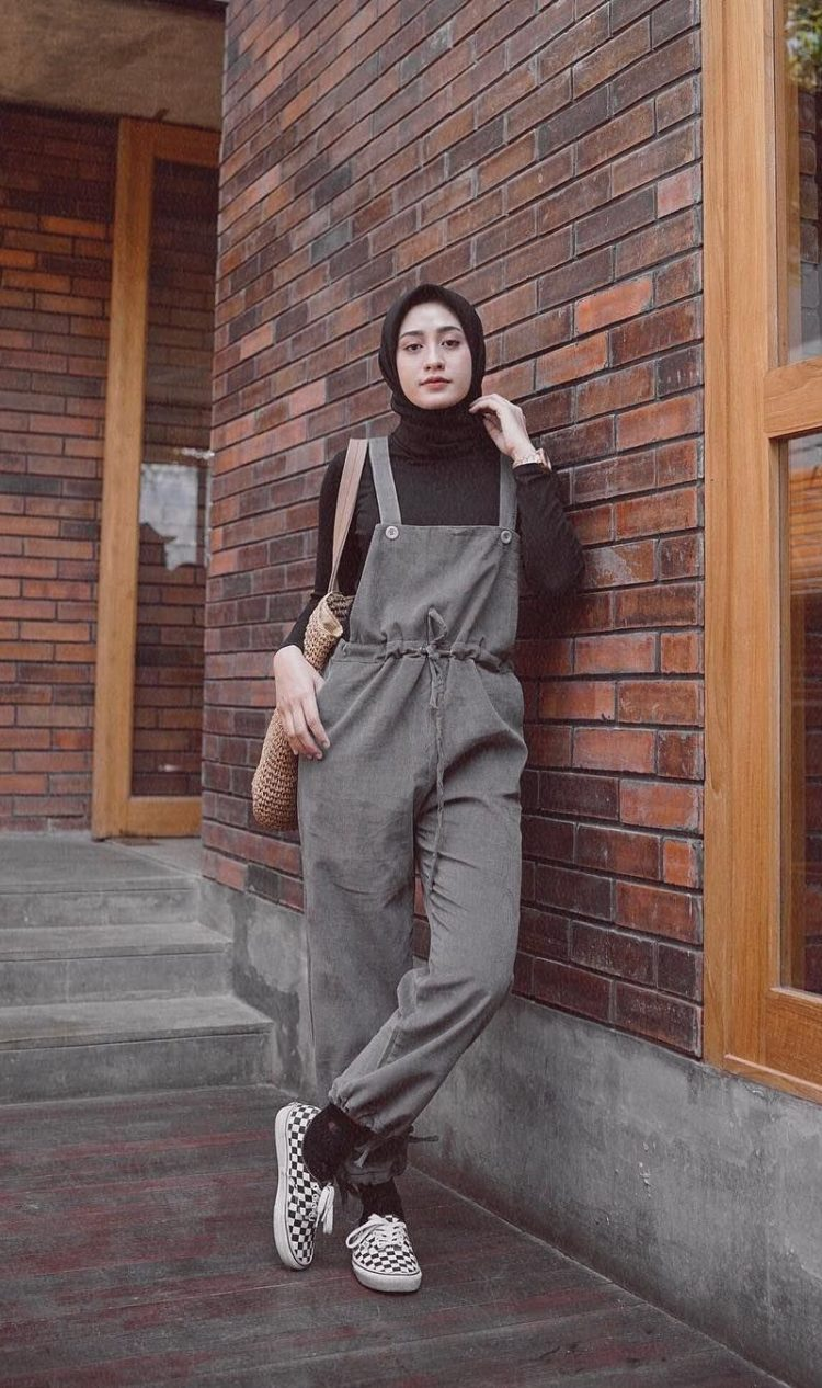jumpsuits with hijab