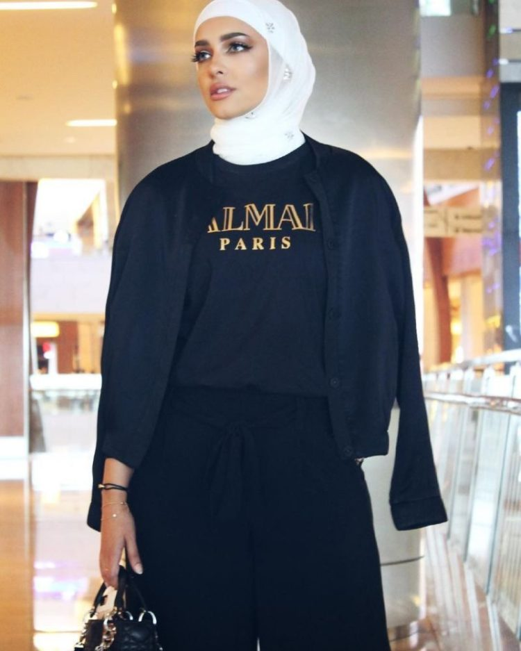 modern hijab fashion styles