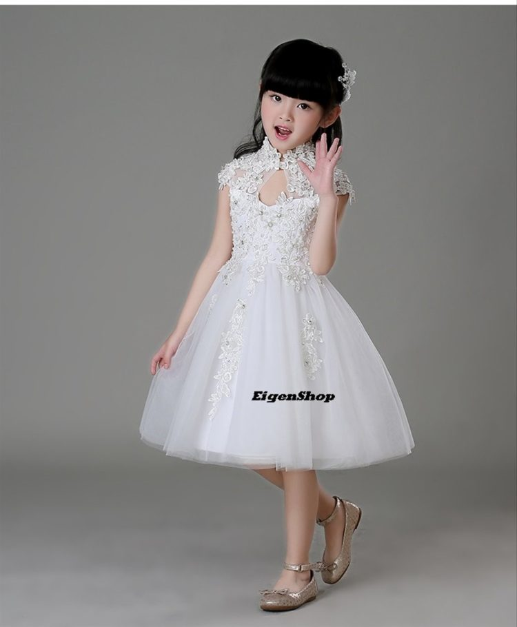 dress cape anak
