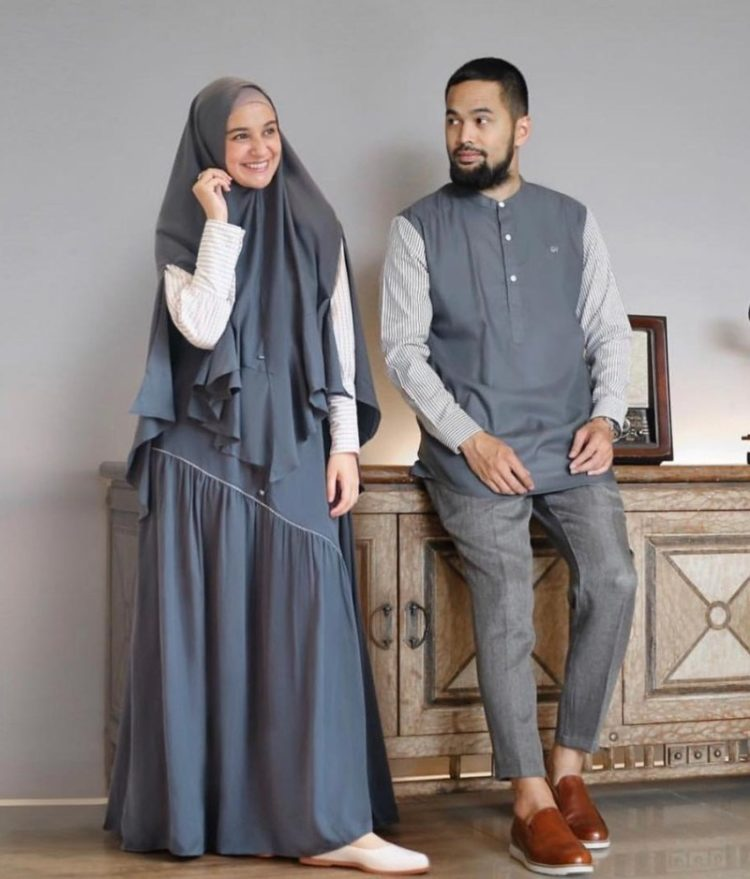 gamis couple ethica