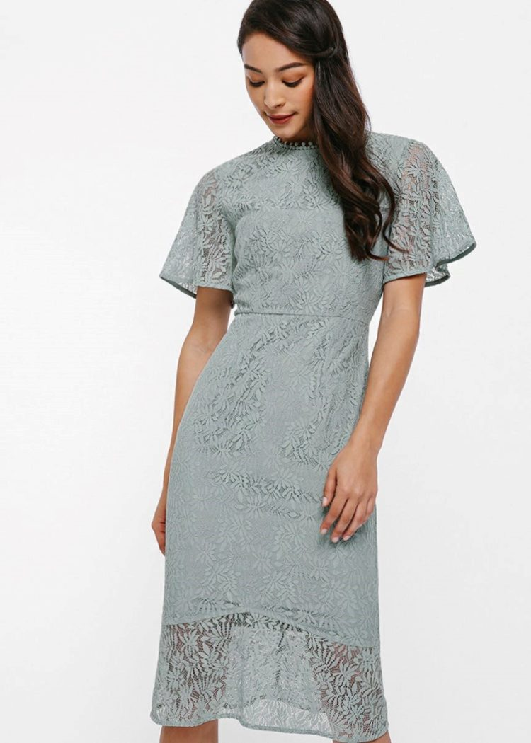 lace dress dorothy perkins