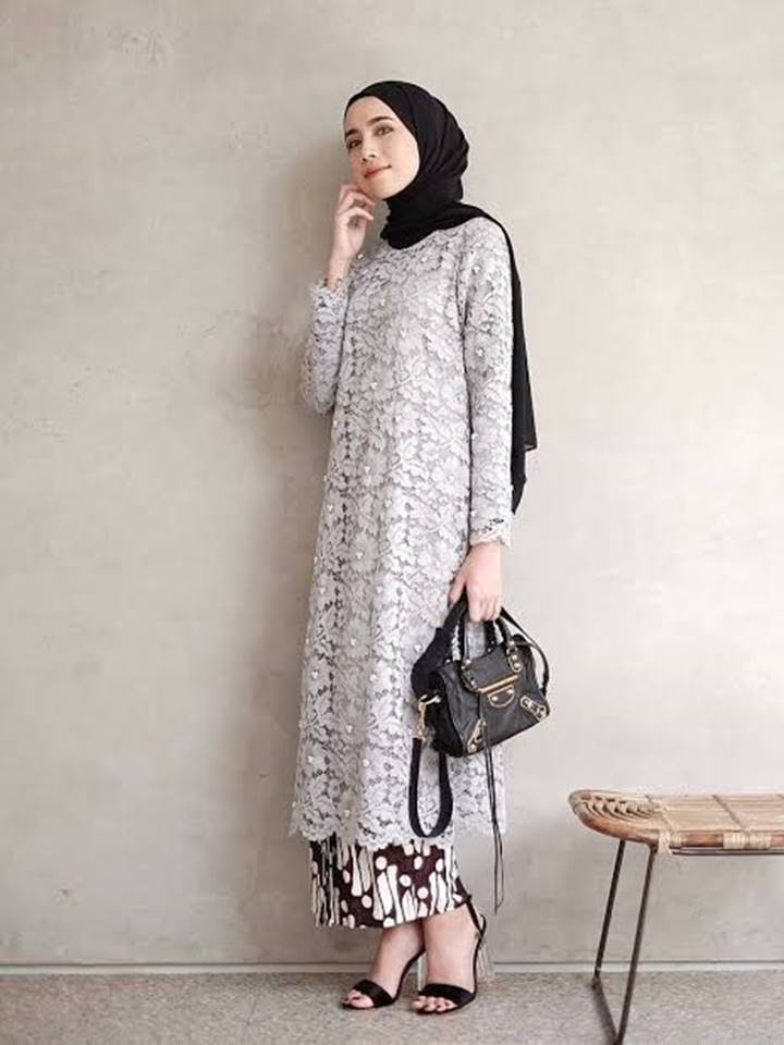 chetta b lace dress